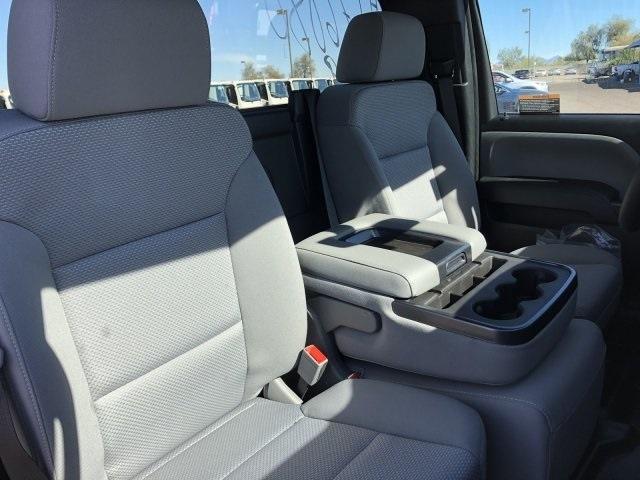 2020 Chevrolet Silverado 5500 Regular Cab DRW 4x2, Royal Contractor Body #LH176080 - photo 14