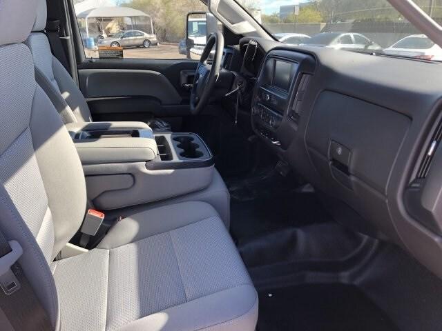 2020 Silverado 5500 Regular Cab DRW 4x2, Cab Chassis #LH176080 - photo 13
