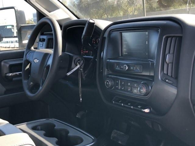 2020 Silverado 5500 Regular Cab DRW 4x2, Cab Chassis #LH176080 - photo 14