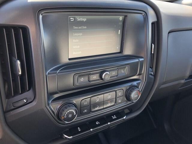 2020 Silverado 5500 Regular Cab DRW 4x2, Cab Chassis #LH176080 - photo 17