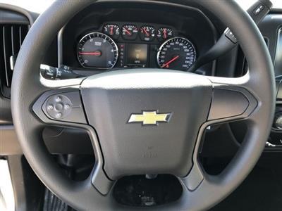 2020 Chevrolet Silverado 5500 Regular Cab DRW 4x2, Royal Contractor Body #LH176080 - photo 18