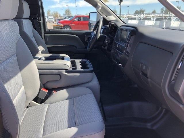 2020 Silverado 5500 Regular Cab DRW 4x2, Cab Chassis #LH266855 - photo 12