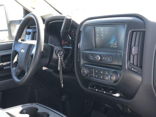 2020 Silverado 5500 Regular Cab DRW 4x2, Cab Chassis #LH266855 - photo 13