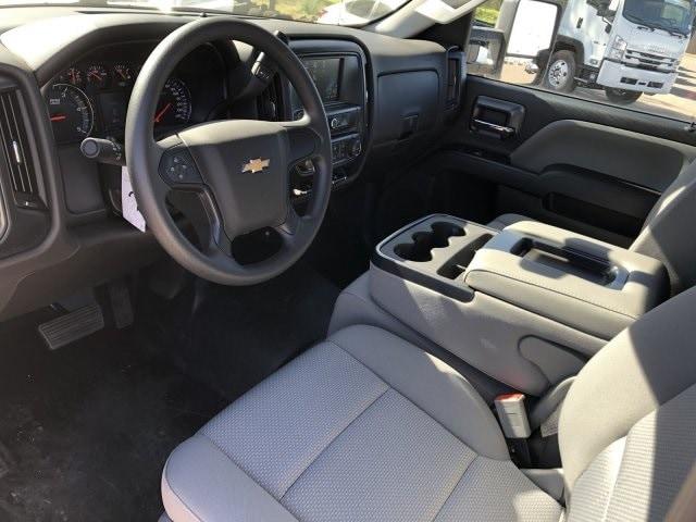 2020 Silverado 5500 Regular Cab DRW 4x2, Cab Chassis #LH266855 - photo 14