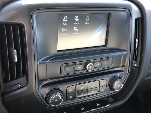 2020 Silverado 5500 Regular Cab DRW 4x2, Cab Chassis #LH266855 - photo 17