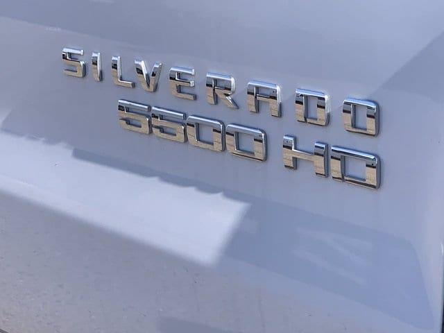2020 Chevrolet Silverado 5500 Regular Cab DRW 4x2, Royal Truck Body Service Body #LH282726 - photo 10