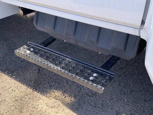 2020 Chevrolet Silverado 5500 Regular Cab DRW 4x2, Royal Truck Body Service Body #LH282726 - photo 11