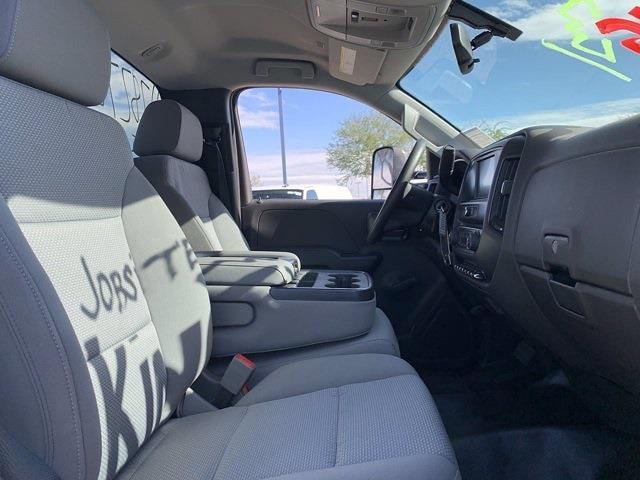 2020 Chevrolet Silverado 5500 Regular Cab DRW 4x2, Royal Truck Body Service Body #LH282726 - photo 12