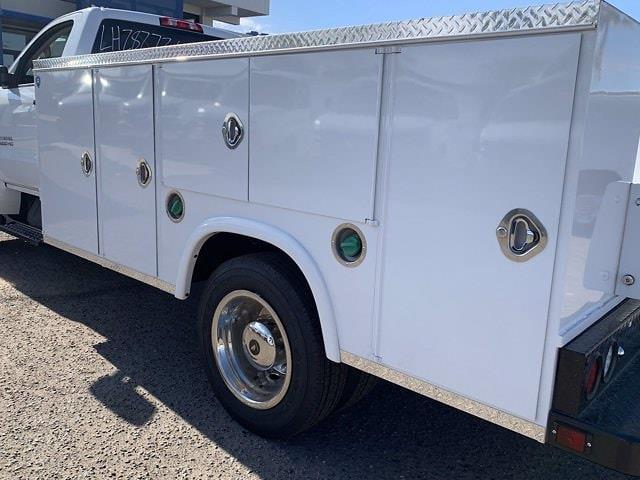 2020 Chevrolet Silverado 5500 Regular Cab DRW 4x2, Royal Truck Body Service Body #LH282726 - photo 20