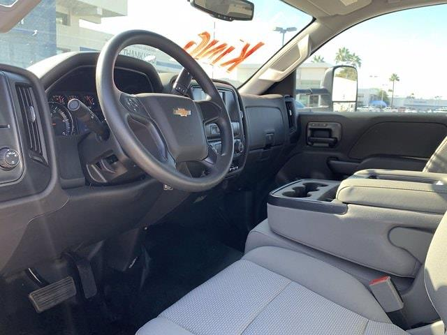 2020 Chevrolet Silverado 5500 Regular Cab DRW 4x2, Royal Truck Body Service Body #LH282726 - photo 21