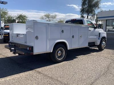 2020 Chevrolet Silverado 5500 Regular Cab DRW 4x2, Royal Truck Body Service Body #LH282726 - photo 6