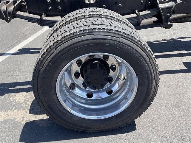 2020 Chevrolet Silverado 6500 Regular Cab DRW 4x4, Cab Chassis #LH356900 - photo 11