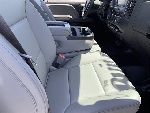 2020 Chevrolet Silverado 6500 Regular Cab DRW 4x4, Cab Chassis #LH356900 - photo 12