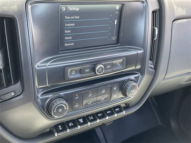 2020 Chevrolet Silverado 6500 Regular Cab DRW 4x4, Cab Chassis #LH356900 - photo 18