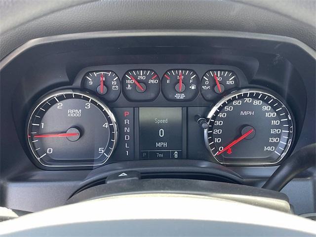 2020 Chevrolet Silverado 6500 Regular Cab DRW 4x4, Cab Chassis #LH356900 - photo 22