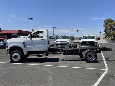 2020 Chevrolet Silverado 6500 Regular Cab DRW 4x4, Cab Chassis #LH356900 - photo 4
