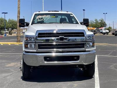 2020 Chevrolet Silverado 6500 Regular Cab DRW 4x4, Cab Chassis #LH356900 - photo 9