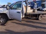 2012 Chevrolet Silverado 3500 Regular Cab 4x2, Platform Body #LH383188A - photo 5