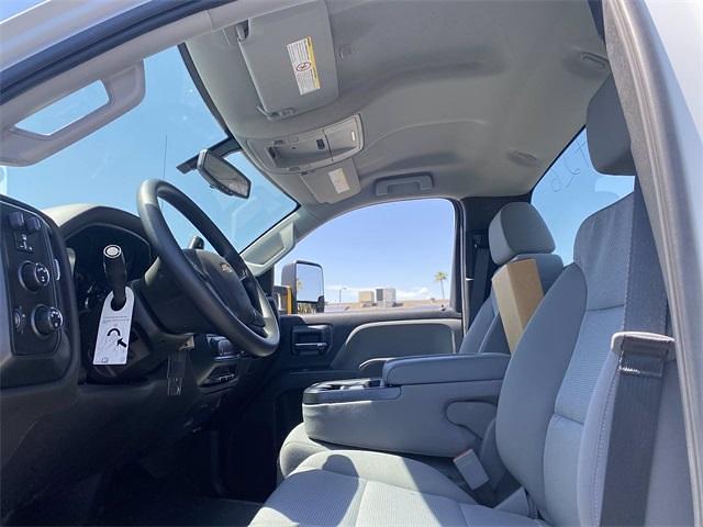 2020 Chevrolet Silverado 4500 Regular Cab DRW 4x4, Cab Chassis #LH587426 - photo 17