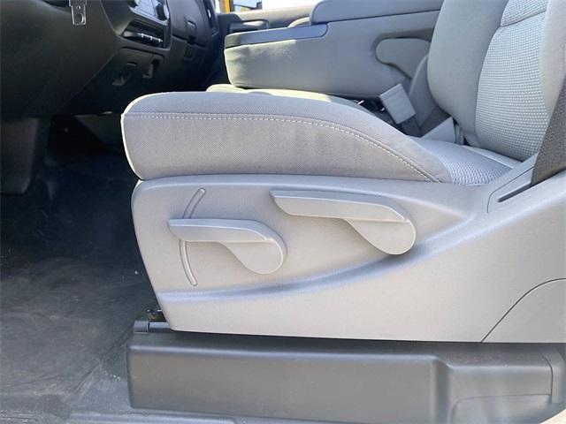 2020 Chevrolet Silverado 4500 Regular Cab DRW 4x4, Cab Chassis #LH587426 - photo 18