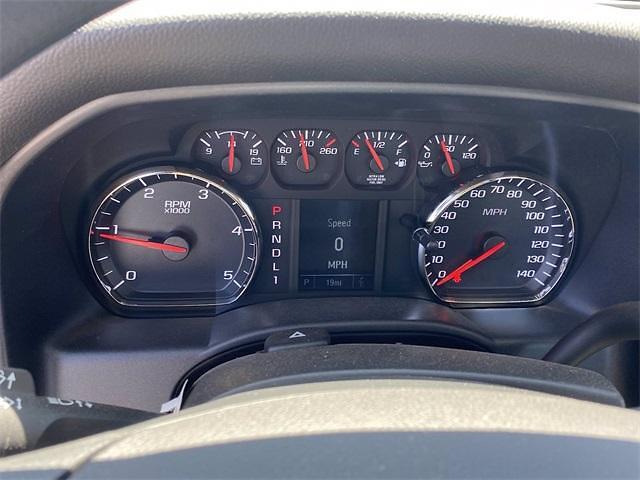 2020 Chevrolet Silverado 4500 Regular Cab DRW 4x4, Cab Chassis #LH587426 - photo 19