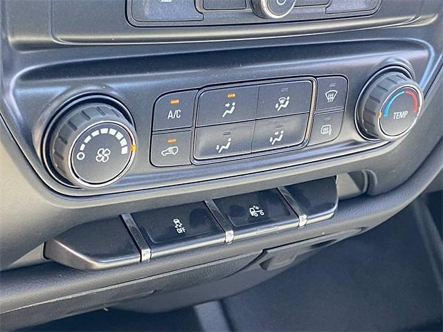 2020 Chevrolet Silverado 4500 Regular Cab DRW 4x4, Cab Chassis #LH587426 - photo 22