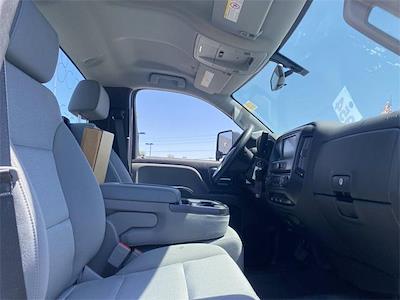 2020 Chevrolet Silverado 4500 Regular Cab DRW 4x4, Cab Chassis #LH587426 - photo 11