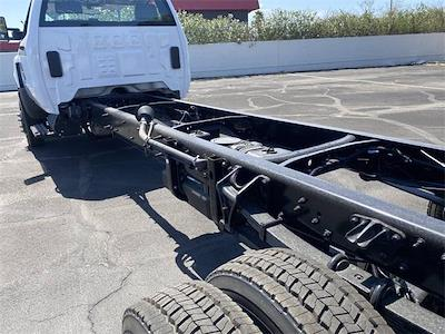 2020 Chevrolet Silverado 4500 Regular Cab DRW 4x4, Cab Chassis #LH587426 - photo 15