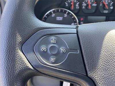 2020 Chevrolet Silverado 4500 Regular Cab DRW 4x4, Cab Chassis #LH587426 - photo 21