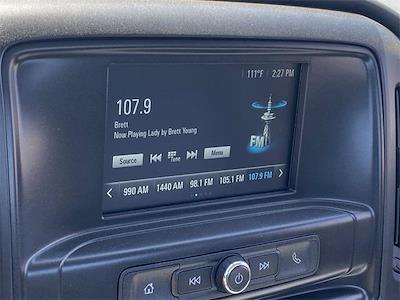 2020 Chevrolet Silverado 4500 Regular Cab DRW 4x4, Cab Chassis #LH587426 - photo 23