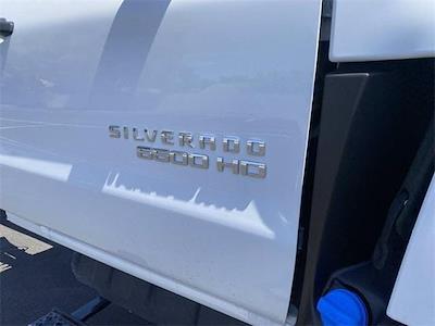 2020 Chevrolet Silverado 4500 Regular Cab DRW 4x4, Cab Chassis #LH587426 - photo 9