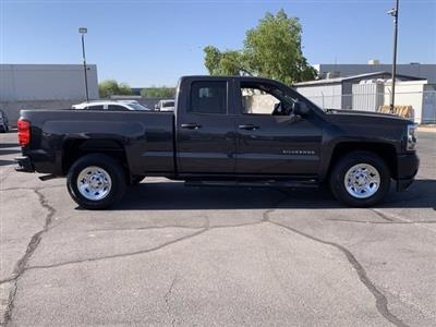 2016 Chevrolet Silverado 1500 Double Cab RWD, Pickup #LJ252041A - photo 8