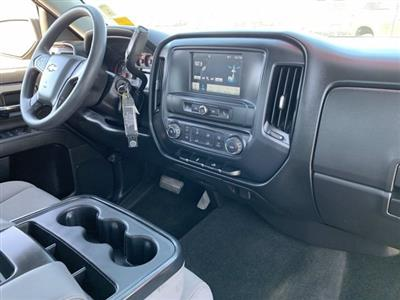 2016 Chevrolet Silverado 1500 Double Cab RWD, Pickup #LJ252041A - photo 13
