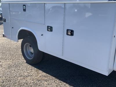 2020 Express 3500 4x2, Knapheide KUV Service Utility Van #LN002178 - photo 13