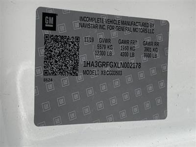 2020 Express 3500 4x2, Knapheide KUV Service Utility Van #LN002178 - photo 20