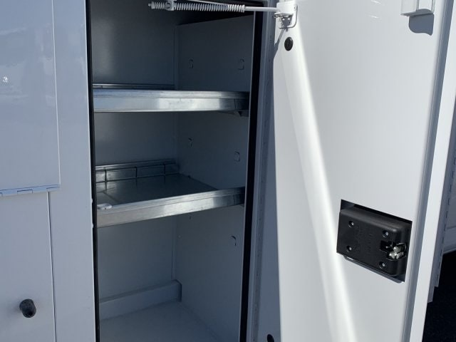 2020 Express 3500 4x2, Knapheide KUV Service Utility Van #LN002215 - photo 12