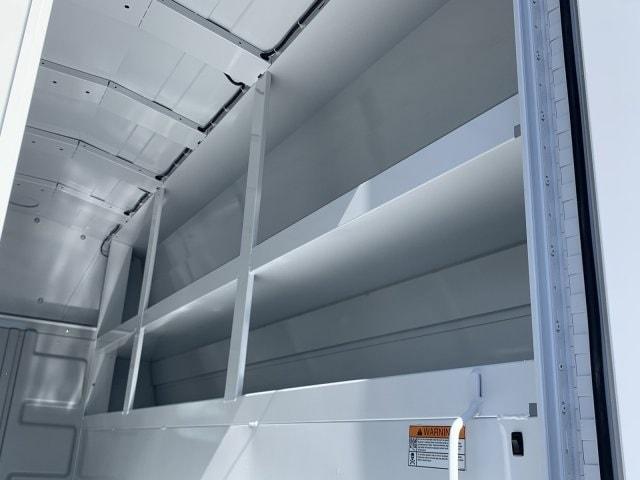 2020 Express 3500 4x2, Knapheide KUV Service Utility Van #LN002215 - photo 15