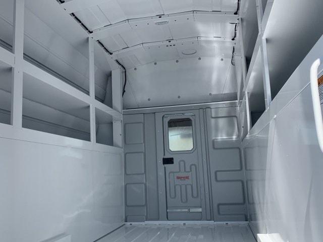 2020 Express 3500 4x2, Knapheide KUV Service Utility Van #LN002215 - photo 16