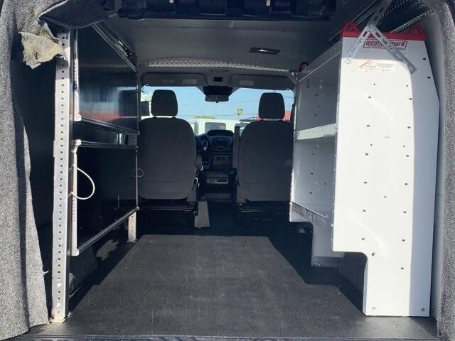 2015 Transit 150,  Weather Guard Upfitted Cargo Van #LR173465A - photo 1