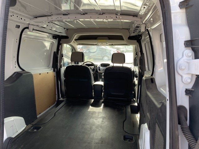 2015 Ford Transit Connect FWD, Empty Cargo Van #LR309783A - photo 1