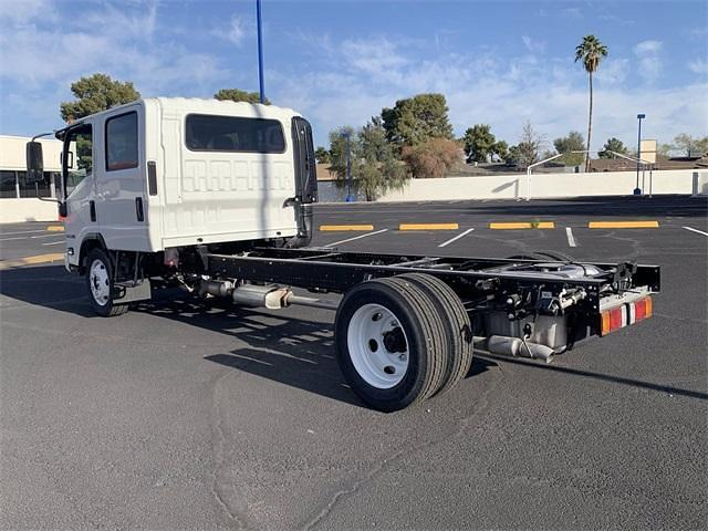 2020 Isuzu NPR 4x2, Cab Chassis #LS209692 - photo 1