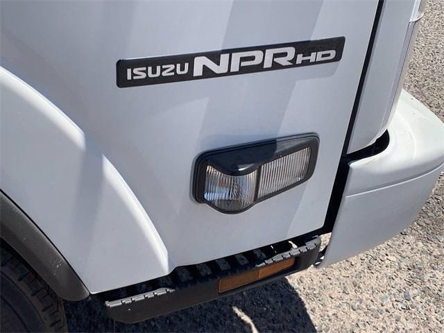 2020 Isuzu NPR 4x2, Cab Chassis #LS209693 - photo 11
