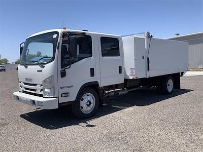 2020 Isuzu NPR 4x2, Cab Chassis #LS209693 - photo 3