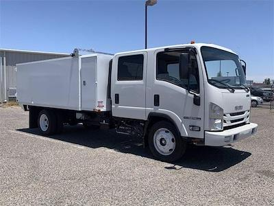 2020 Isuzu NPR 4x2, Cab Chassis #LS209693 - photo 4