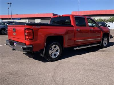 2014 Silverado 1500 Crew Cab 4x4, Pickup #LS555351A - photo 2
