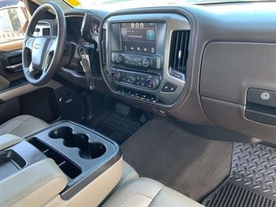 2014 Silverado 1500 Crew Cab 4x4, Pickup #LS555351A - photo 11