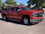 2014 Silverado 1500 Crew Cab 4x4, Pickup #LS555351A - photo 1