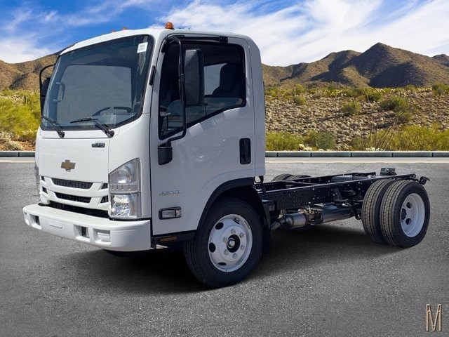 2020 Chevrolet LCF 4500 Regular Cab RWD, Cab Chassis #LS800484 - photo 1