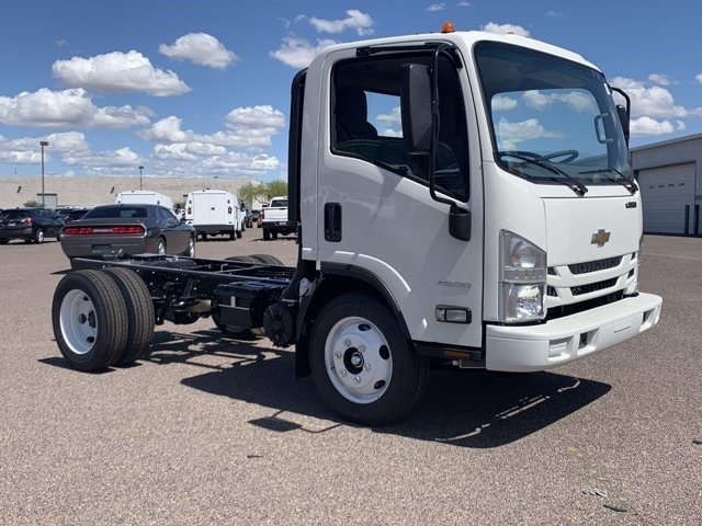 2020 Chevrolet LCF 4500 Regular Cab RWD, Cab Chassis #LS800484 - photo 3