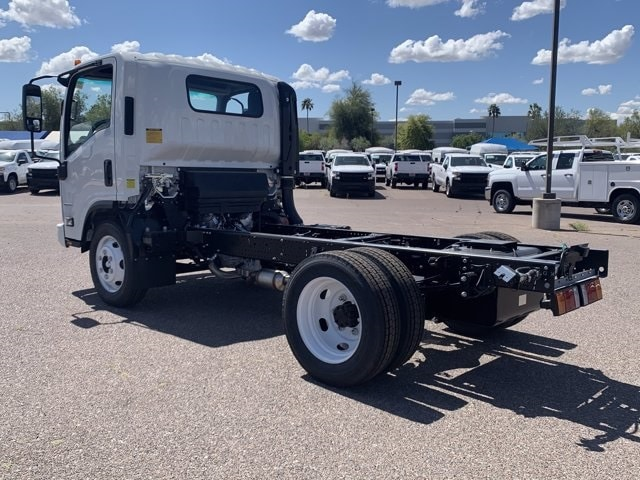2020 Chevrolet LCF 4500 Regular Cab RWD, Cab Chassis #LS800484 - photo 2